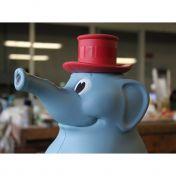 elefante giocattolo